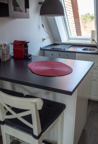 Appartement 2 Küche